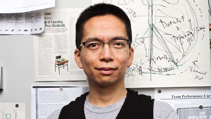<em>Forbes</em> Profiles John Maeda's Creative Approach To Leadership